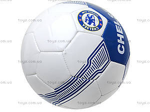 Мяч футбольный Chelsea, BT-FB-0069, фото