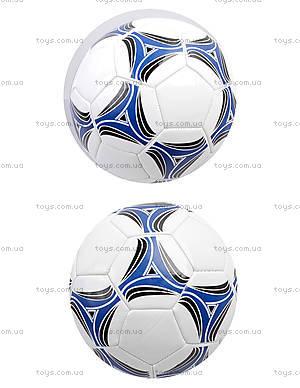 Мяч футбольный (цвета на выбор), BT-FB-0096