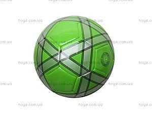 Глянцевый футбольный мяч, 4 цвета, BT-FB-0111, фото