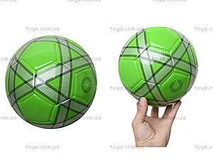 Глянцевый футбольный мяч, 4 цвета, BT-FB-0111
