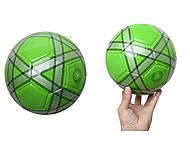 Глянцевый футбольный мяч, 4 цвета, BT-FB-0111, отзывы