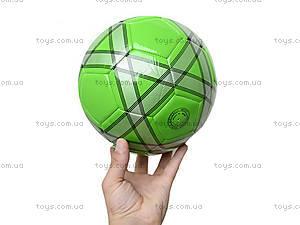 Глянцевый футбольный мяч, 4 цвета, BT-FB-0111, цена