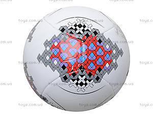 Мяч футбольный игровой, 300 гр, BT-FB-0113, купить