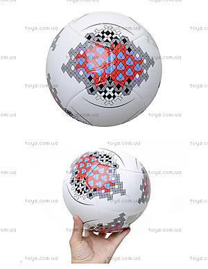 Мяч футбольный игровой, 300 гр, BT-FB-0113