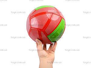 Футбольный мяч для мальчиков-футболистов, BT-FB-0114, игрушки