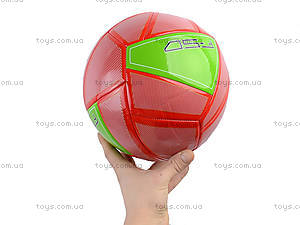 Футбольный мяч для мальчиков-футболистов, BT-FB-0114, детские игрушки
