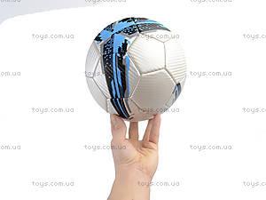 Мяч для будущих футболистов, BT-FB-0124, детские игрушки