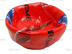Мяч футбольный eXtreme, 3 цвета, BT-FB-0132, фото
