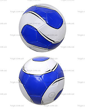 Мяч футбольный (цвета разные), BT-FB-0134, отзывы