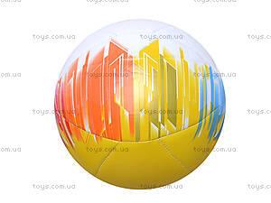 Игровой мяч для игры в футбол, BT-FB-0137, фото