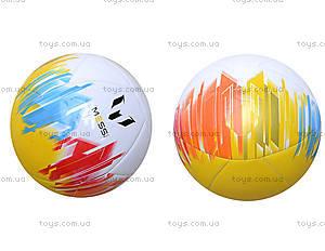 Игровой мяч для игры в футбол, BT-FB-0137