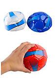 Мяч футбольный малый, BT-FB-0179, купить