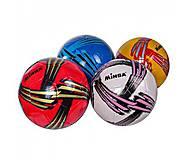 Мяч футбольный BT-FB-0288 EVA, 4 цвета, BT-FB-0288, купить