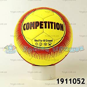 Мяч футбольный Competition PU, 1911052