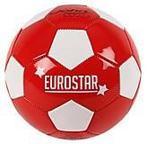 Мяч футбольный «ЕвроCтар», JN52985, купить