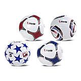 Мяч футбольный FB0120, №5, 4 вида , FB0120, купить