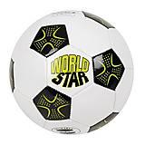 Мяч футбольный «ФутболСтар», JN52984, купить