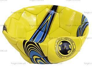 Мяч футбольный, игровой, BT-FB-0007, магазин игрушек