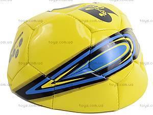 Мяч футбольный, игровой, BT-FB-0007, toys.com.ua