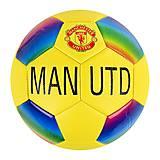 Мяч футбольный желтый (C44613), C44613, отзывы