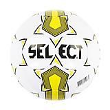 Мяч футбольный желтый пакет, C40065, купить