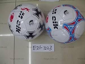 Мяч футбольный Meik, E21-1223