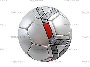 Мяч футбольный «Metro Club» из латекса, METRO CLUB, купить