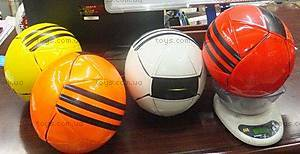 Мяч футбольный прошитый 340 г, BT-FB-0026