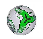 Мяч футбольный PU вид 1, 3-х слойный, BT-FB-0161, фото