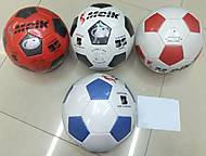 Мяч футбольный ПВХ, BT-FB-0029, фото