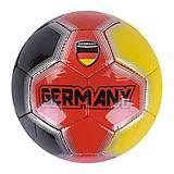 """Мяч футбольный размер № 2 """"GERMANY"""" , 9977/C44746, детские игрушки"""