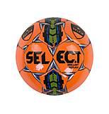 Мяч футбольный размер № 2 Select (оранжевый), C40079, купить