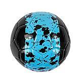 Мяч футбольный размер № 2 синего цвета, C44739, отзывы