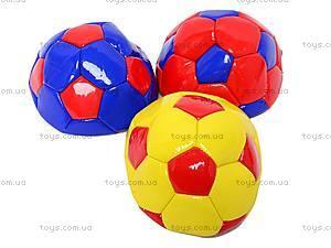 Мяч футбольный, размер 2, BT-FB-0092, фото