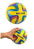 Мяч футбольный «12 игрок», SR3450ABCD-5, отзывы