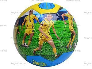 Мяч футбольный «Сборная Украины», EV3152