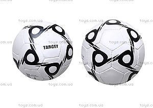 Мяч футбольный Targer, TARGER