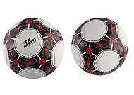 Мяч футбольный ``TK Sport``, 3 вида, матовый размер №5 , GA-2033C, отзывы