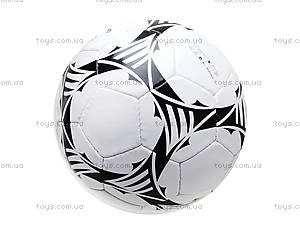 Футбольный мяч World Soccer Black, WORLD SOCCER BLACK, купить