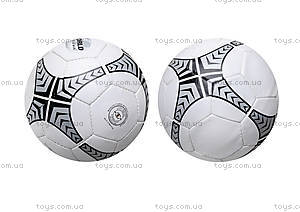 Мяч футбольный World Soccer, WORLD SOCCER SILWER