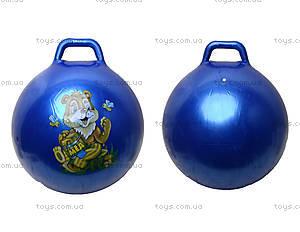 Фитнес мяч «Гиря», SPN24