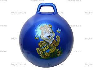 Фитнес мяч «Гиря», SPN24, фото