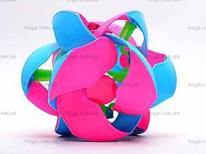 Мяч-головоломка «Сфера», 2566-216, магазин игрушек