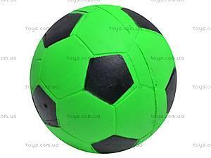 Мяч каучуковый 10см, J002-1535, отзывы