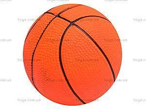 Мяч каучуковый 10см, J002-1535