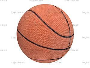 Мяч каучуковый 9см, J002-1534, купить