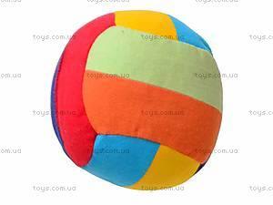 Мяч-мякиш «Шалунишка», , фото