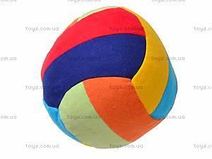 Мяч-мякиш «Шалунишка»,