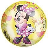 Мяч «Минни Маус», JN57926