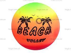 Мяч «Пляжный волейбол», 1702-10